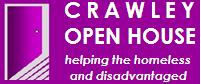 Crawley Open House Recycle empty printer ink cartridges and toner cartridges ink