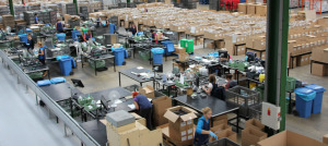 Recycle empty printer ink cartridges for charity   The Recycling Factory Boston