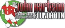 Recycle your empty printer cartridges for The John Hartson Foundation